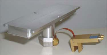 controller, shaker, sensor, STU subsystem,