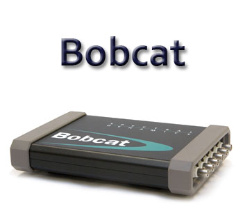 Bobcat - Compact Structural Analysis system