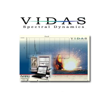 VIDAS - VXI Data Acquisition System
